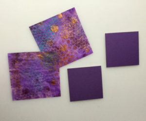purple-paper