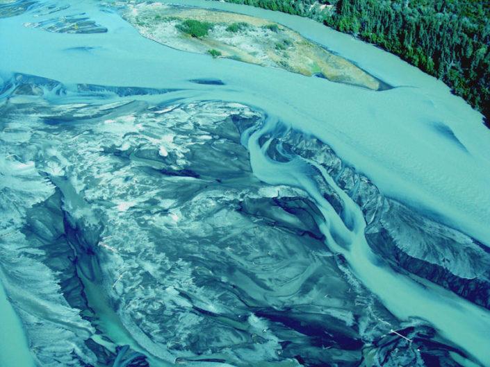 Ribbon River