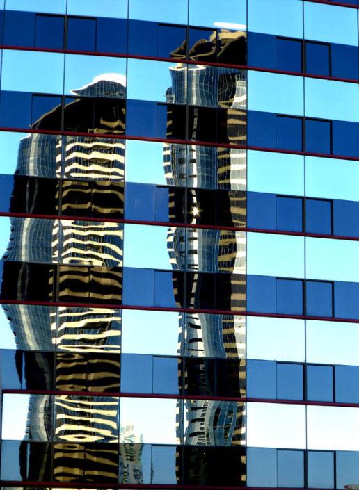 Zebra Towers